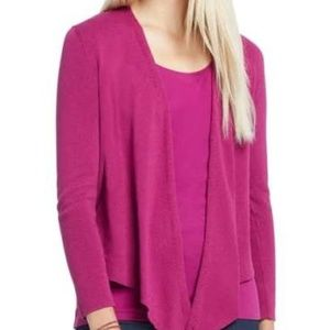 NIC + Zoe Waterfall Cardigan *NWT*